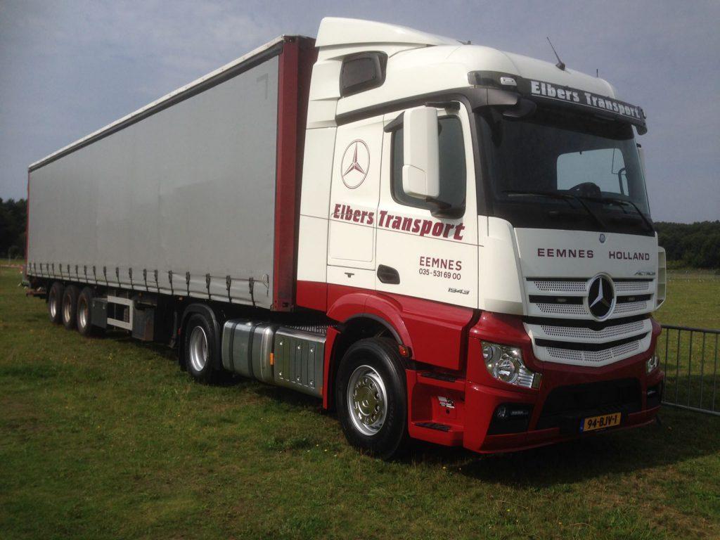 Stukgoederen - Elbers Transport